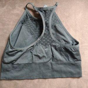 Betsey Johnson Intimates & Sleepwear - Betsey Johnson XL Black Sports Bra